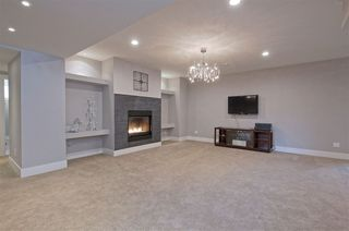 Photo 23: 4833 MACTAGGART Crest in Edmonton: Zone 14 House for sale : MLS®# E4139885