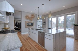 Photo 9: 4833 MACTAGGART Crest in Edmonton: Zone 14 House for sale : MLS®# E4139885