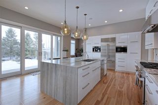Photo 11: 4833 MACTAGGART Crest in Edmonton: Zone 14 House for sale : MLS®# E4139885