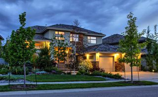 Main Photo: 4833 MACTAGGART Crest in Edmonton: Zone 14 House for sale : MLS®# E4139885