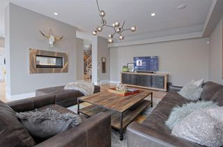 Photo 7: 4833 MACTAGGART Crest in Edmonton: Zone 14 House for sale : MLS®# E4139885