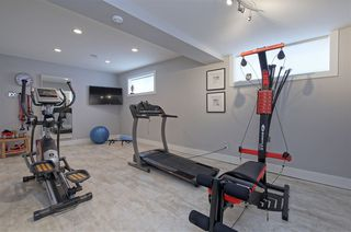 Photo 25: 4833 MACTAGGART Crest in Edmonton: Zone 14 House for sale : MLS®# E4139885