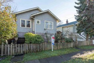 Main Photo: 4278 JOHN Street in Vancouver: Main House for sale (Vancouver East)  : MLS®# R2332227