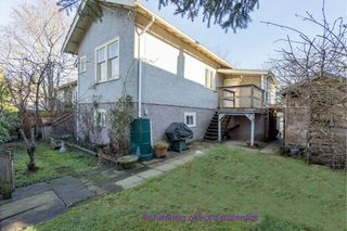 Photo 5: 4278 JOHN Street in Vancouver: Main House for sale (Vancouver East)  : MLS®# R2332227