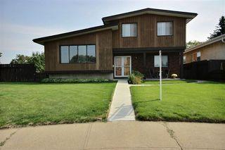 Main Photo: 16315 112 Street in Edmonton: Zone 27 House for sale : MLS®# E4140516