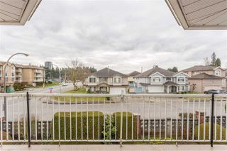 "Photo 18: 8 2475 EMERSON Street in Abbotsford: Abbotsford West Townhouse for sale in ""Emerson Park Estates"" : MLS®# R2333623"