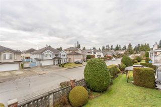 "Photo 19: 8 2475 EMERSON Street in Abbotsford: Abbotsford West Townhouse for sale in ""Emerson Park Estates"" : MLS®# R2333623"
