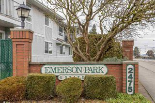 "Photo 20: 8 2475 EMERSON Street in Abbotsford: Abbotsford West Townhouse for sale in ""Emerson Park Estates"" : MLS®# R2333623"
