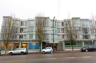 """Main Photo: 205 4838 FRASER Street in Vancouver: Fraser VE Condo for sale in """"FRASERVIEW PLACE"""" (Vancouver East)  : MLS®# R2334233"""