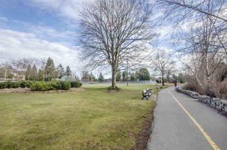 """Photo 16: 201 33412 TESSARO Crescent in Abbotsford: Central Abbotsford Condo for sale in """"Tessaro Villa"""" : MLS®# R2334650"""