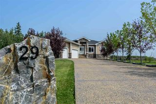Main Photo: 29 26328 TWP RD 532A Road: Rural Parkland County House for sale : MLS®# E4141602