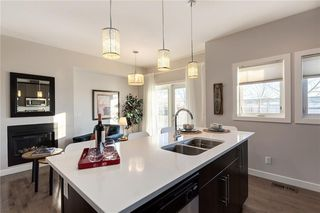 Photo 9: 312 QUARRY Villa SE in Calgary: Douglasdale/Glen Row/Townhouse for sale : MLS®# C4224154