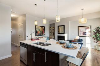 Photo 10: 312 QUARRY Villa SE in Calgary: Douglasdale/Glen Row/Townhouse for sale : MLS®# C4224154