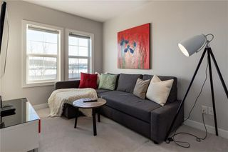 Photo 13: 312 QUARRY Villa SE in Calgary: Douglasdale/Glen Row/Townhouse for sale : MLS®# C4224154
