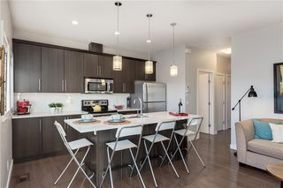 Photo 7: 312 QUARRY Villa SE in Calgary: Douglasdale/Glen Row/Townhouse for sale : MLS®# C4224154
