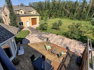 Photo 22: 21416 25 Avenue in Edmonton: Zone 57 House for sale : MLS®# E4142289