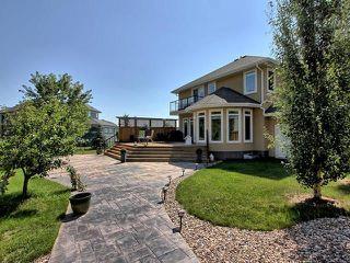 Photo 24: 21416 25 Avenue in Edmonton: Zone 57 House for sale : MLS®# E4142289