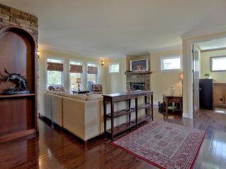 Photo 6: 21416 25 Avenue in Edmonton: Zone 57 House for sale : MLS®# E4142289