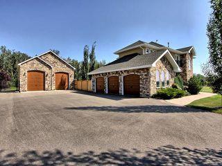 Photo 1: 21416 25 Avenue in Edmonton: Zone 57 House for sale : MLS®# E4142289