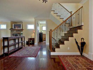 Photo 5: 21416 25 Avenue in Edmonton: Zone 57 House for sale : MLS®# E4142289