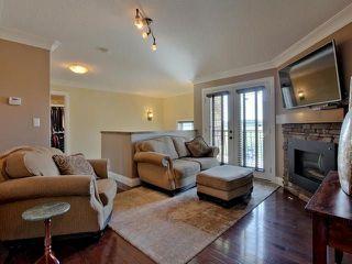 Photo 18: 21416 25 Avenue in Edmonton: Zone 57 House for sale : MLS®# E4142289