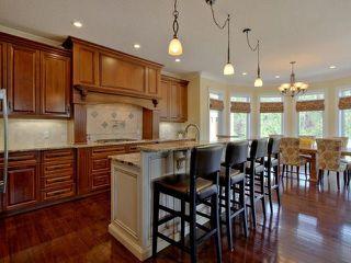 Photo 8: 21416 25 Avenue in Edmonton: Zone 57 House for sale : MLS®# E4142289