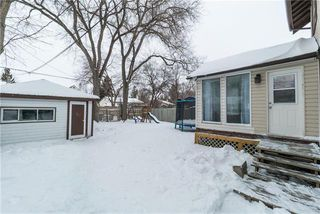 Photo 19: 270 CONWAY Street in Winnipeg: Deer Lodge Residential for sale (5E)  : MLS®# 1902355