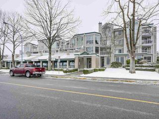 "Main Photo: 310 12155 191B Street in Pitt Meadows: Central Meadows Condo for sale in ""Edgepark Manor"" : MLS®# R2338039"