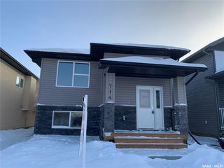 Main Photo: 714 Ells Lane in Saskatoon: Kensington Residential for sale : MLS®# SK758594
