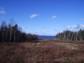 Photo 1: Lot 16 FUNDY BAY Drive in Victoria Harbour: 404-Kings County Vacant Land for sale (Annapolis Valley)  : MLS®# 201902464