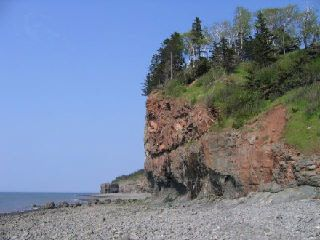 Photo 9: Lot 16 FUNDY BAY Drive in Victoria Harbour: 404-Kings County Vacant Land for sale (Annapolis Valley)  : MLS®# 201902464