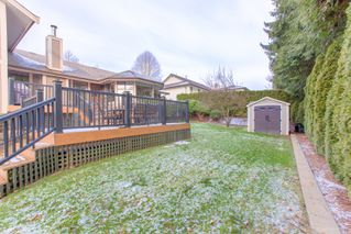 "Photo 44: 7960 WESTLAKE Street in Burnaby: Government Road House for sale in ""GOVERNMENT ROAD AREA"" (Burnaby North)  : MLS®# R2340049"