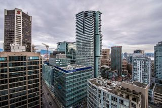 Photo 13: 2102 833 SEYMOUR Street in Vancouver: Downtown VW Condo for sale (Vancouver West)  : MLS®# R2340475