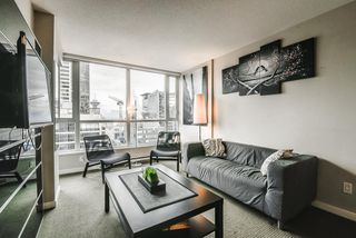 Main Photo: 2102 833 SEYMOUR Street in Vancouver: Downtown VW Condo for sale (Vancouver West)  : MLS®# R2340475