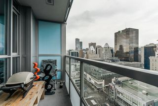 Photo 11: 2102 833 SEYMOUR Street in Vancouver: Downtown VW Condo for sale (Vancouver West)  : MLS®# R2340475