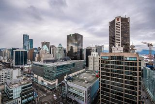 Photo 12: 2102 833 SEYMOUR Street in Vancouver: Downtown VW Condo for sale (Vancouver West)  : MLS®# R2340475