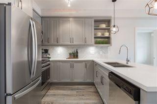 "Main Photo: 204 14550 WINTER Crescent in Surrey: White Rock Condo for sale in ""CRESCENDO"" (South Surrey White Rock)  : MLS®# R2342263"