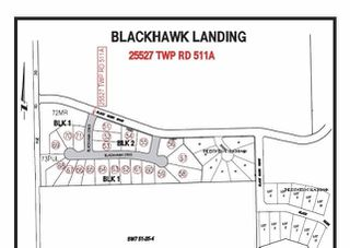 Photo 3: 53 25527 TWP RD 511 A: Rural Parkland County Rural Land/Vacant Lot for sale : MLS®# E4145091