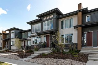 Main Photo: 96 Salisbury Way: Sherwood Park Attached Home for sale : MLS®# E4145463