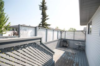 Photo 25: 11320 171 Avenue in Edmonton: Zone 27 House for sale : MLS®# E4145505