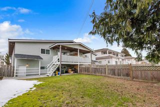 Photo 14: 7550 17TH Avenue in Burnaby: Edmonds BE House 1/2 Duplex for sale (Burnaby East)  : MLS®# R2346014