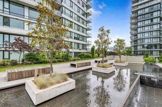"""Photo 6: 303 7733 FIRBRIDGE Way in Richmond: Brighouse Condo for sale in """"QUINTET TOWER C"""" : MLS®# R2346426"""