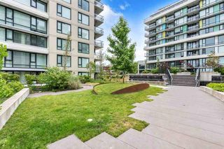 """Photo 3: 303 7733 FIRBRIDGE Way in Richmond: Brighouse Condo for sale in """"QUINTET TOWER C"""" : MLS®# R2346426"""