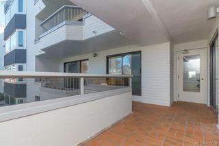 Photo 25: 206 1370 Beach Drive in VICTORIA: OB South Oak Bay Condo Apartment for sale (Oak Bay)  : MLS®# 406508