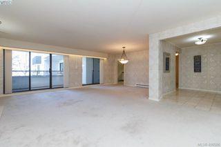 Photo 7: 206 1370 Beach Drive in VICTORIA: OB South Oak Bay Condo Apartment for sale (Oak Bay)  : MLS®# 406508