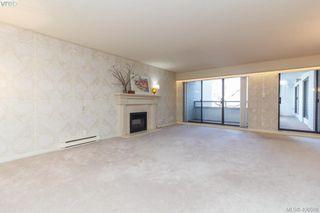 Photo 5: 206 1370 Beach Drive in VICTORIA: OB South Oak Bay Condo Apartment for sale (Oak Bay)  : MLS®# 406508