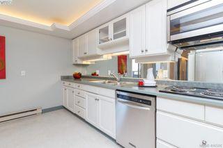 Photo 12: 206 1370 Beach Drive in VICTORIA: OB South Oak Bay Condo Apartment for sale (Oak Bay)  : MLS®# 406508