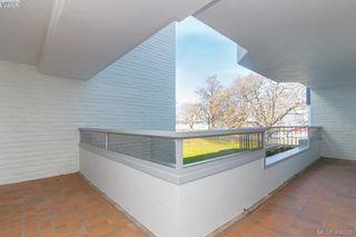 Photo 24: 206 1370 Beach Drive in VICTORIA: OB South Oak Bay Condo Apartment for sale (Oak Bay)  : MLS®# 406508