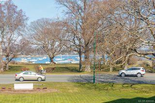 Photo 26: 206 1370 Beach Drive in VICTORIA: OB South Oak Bay Condo Apartment for sale (Oak Bay)  : MLS®# 406508