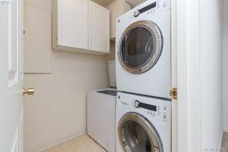 Photo 23: 206 1370 Beach Drive in VICTORIA: OB South Oak Bay Condo Apartment for sale (Oak Bay)  : MLS®# 406508